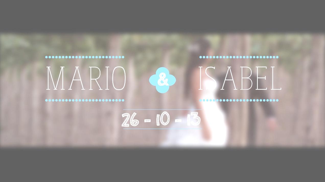 Video Matrimonio San Felipe