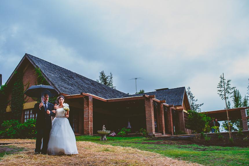 Centro de eventos El Pangui - Rancagua - Matrimonio