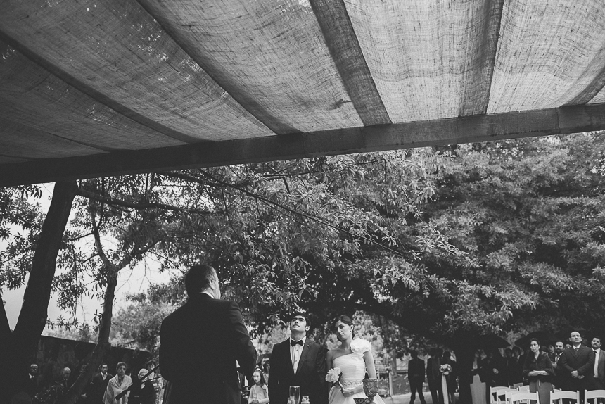 Ulises y Javiera - Rancagua 601