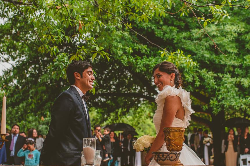 Ulises y Javiera - Rancagua 602