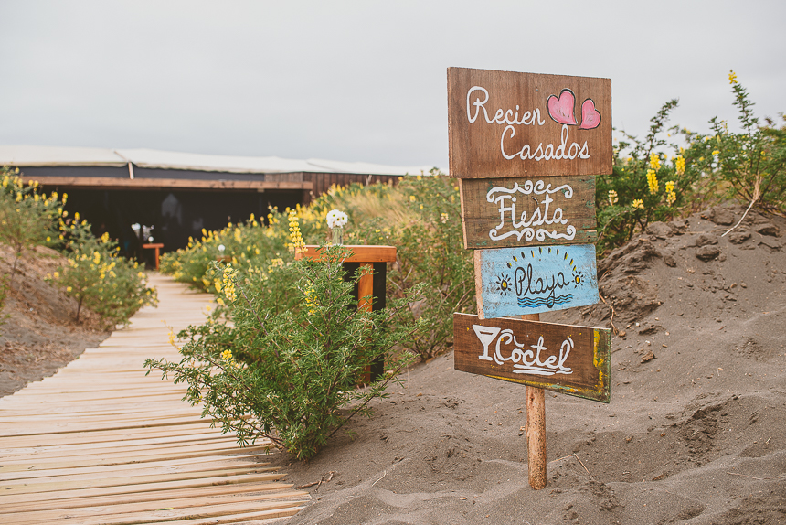 Pichilemu - Punta de lobos - Amanda y Seba1