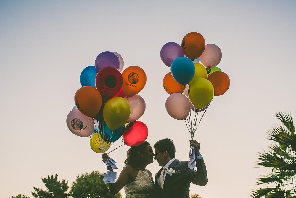 Rafa y Lia - Fotografia de Matrimonios - Santiago 25