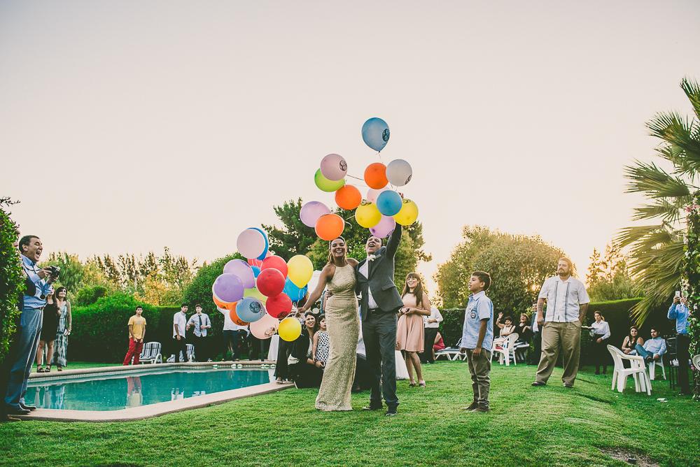 Rafa y Lia - Fotografia de Matrimonios - Santiago 26