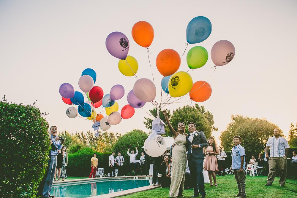 Rafa y Lia - Fotografia de Matrimonios - Santiago 27