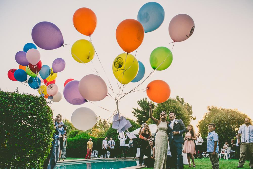 Rafa y Lia - Fotografia de Matrimonios - Santiago 28