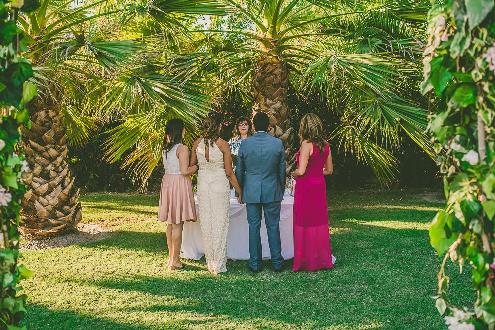 Rafa y Lia - Fotografia de Matrimonios - Santiago 4