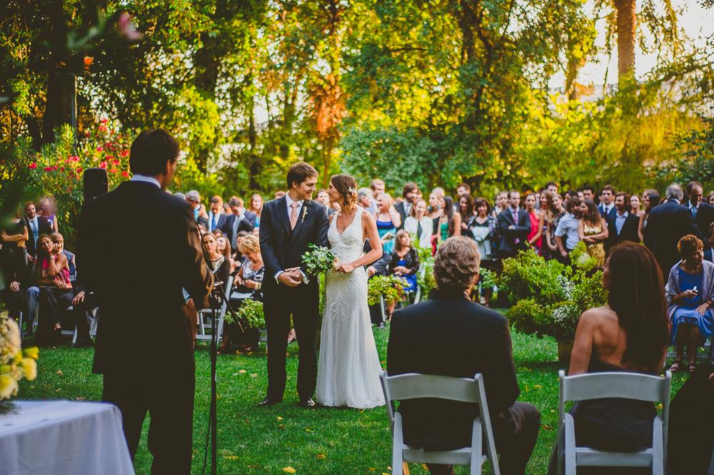 Matrimonio Alana Pitts y Pablo Hernandez - Portal del Parque