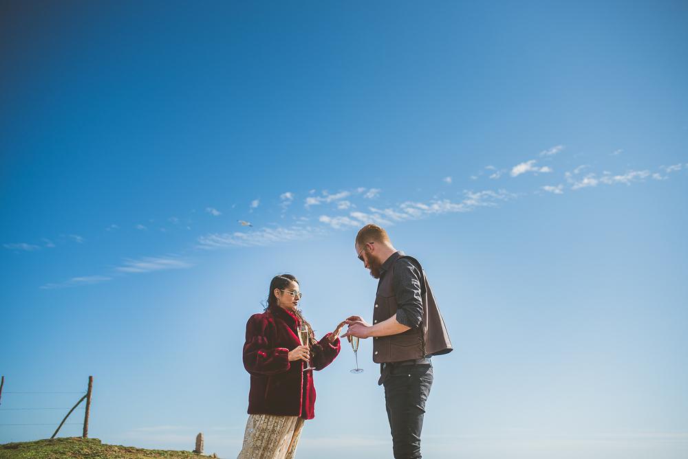 Punta de Lobos - Matrimonio0155