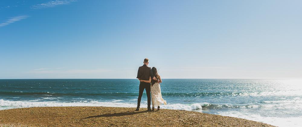 Punta de Lobos - Matrimonio0158