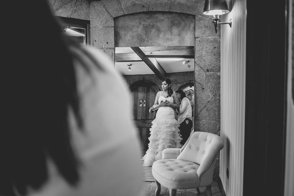 Casona San Jose - Fotografo Matrimonio - 1301