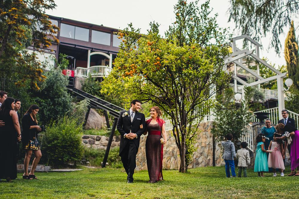 Casona San Jose - Fotografo Matrimonio - 1302