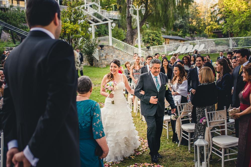 Casona San Jose - Fotografo Matrimonio - 1305