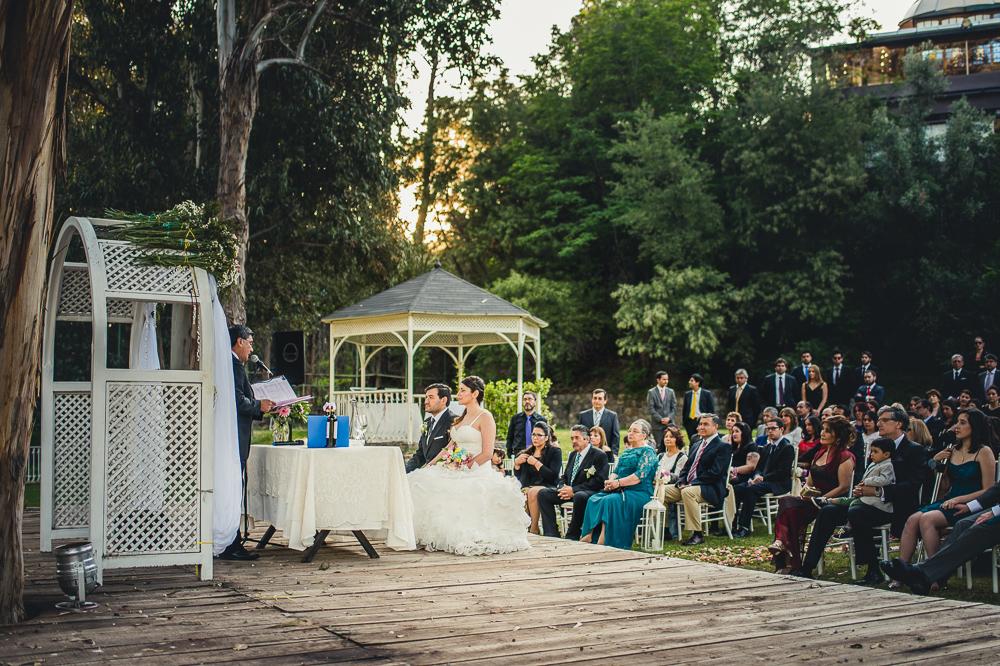 Casona San Jose - Fotografo Matrimonio - 1306