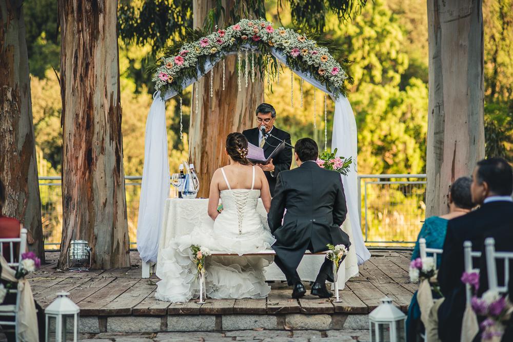 Casona San Jose - Fotografo Matrimonio - 1307