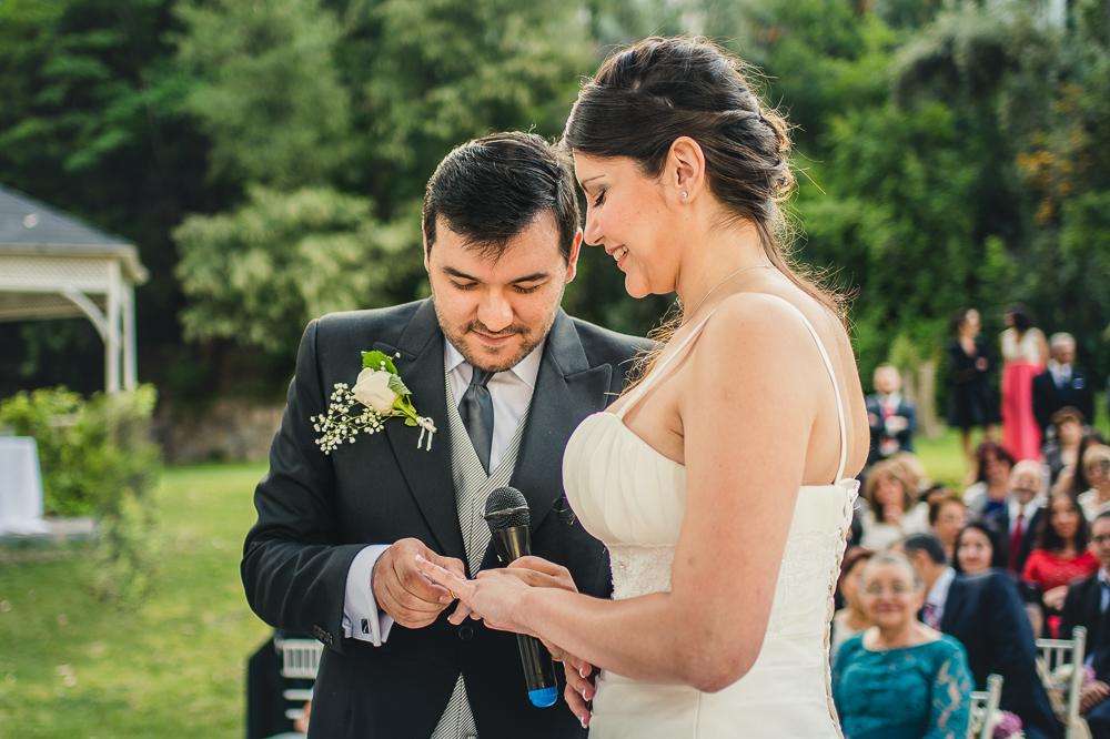 Casona San Jose - Fotografo Matrimonio - 1311