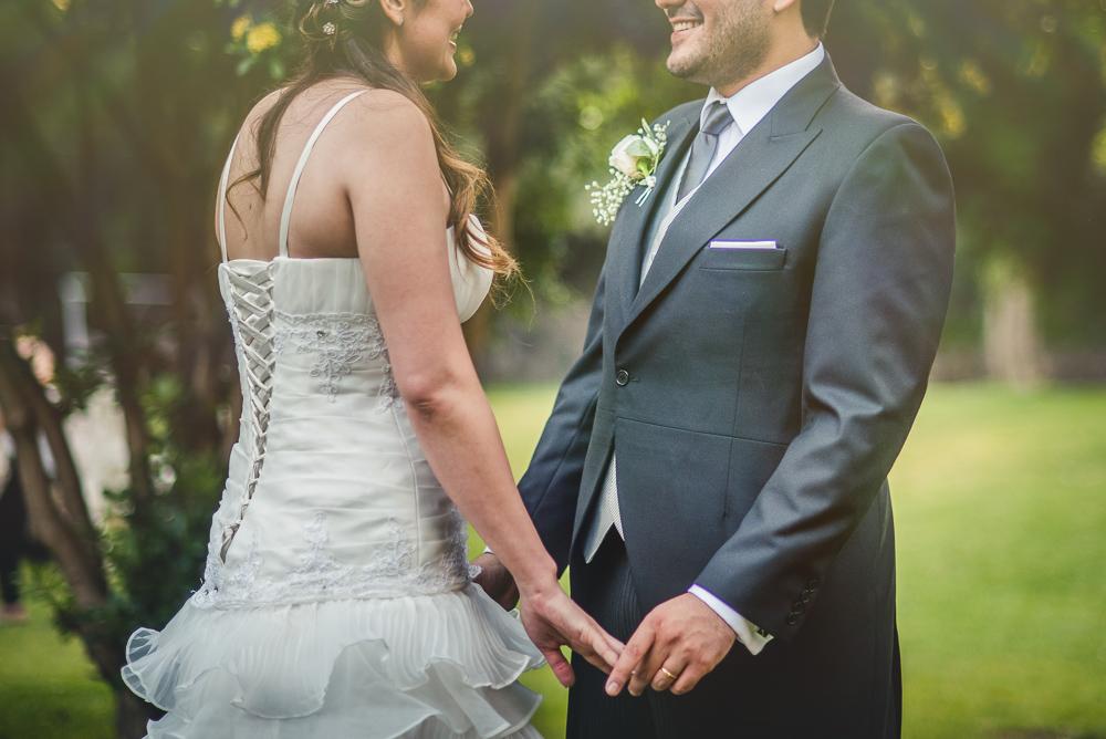 Casona San Jose - Fotografo Matrimonio - 1319