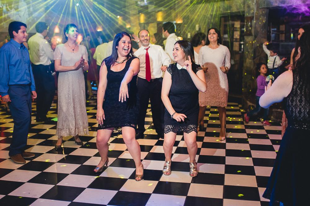 Casona San Jose - Fotografo Matrimonio - 1327