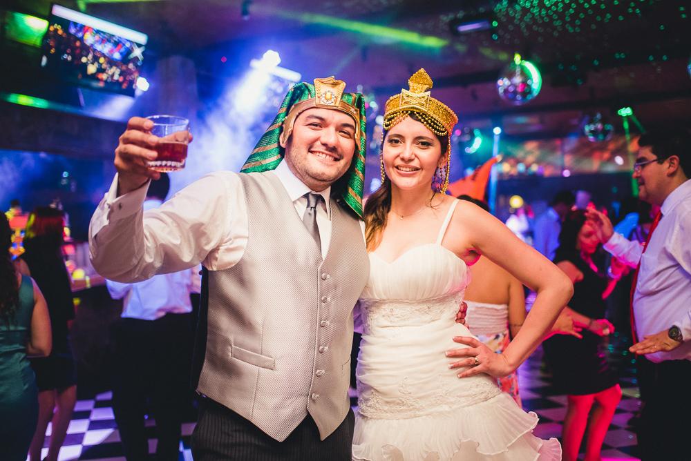 Casona San Jose - Fotografo Matrimonio - 1334