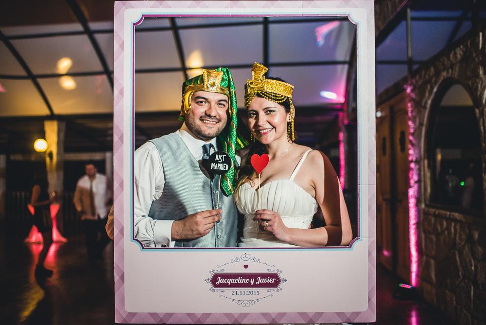 Casona San Jose - Fotografo Matrimonio - 1336