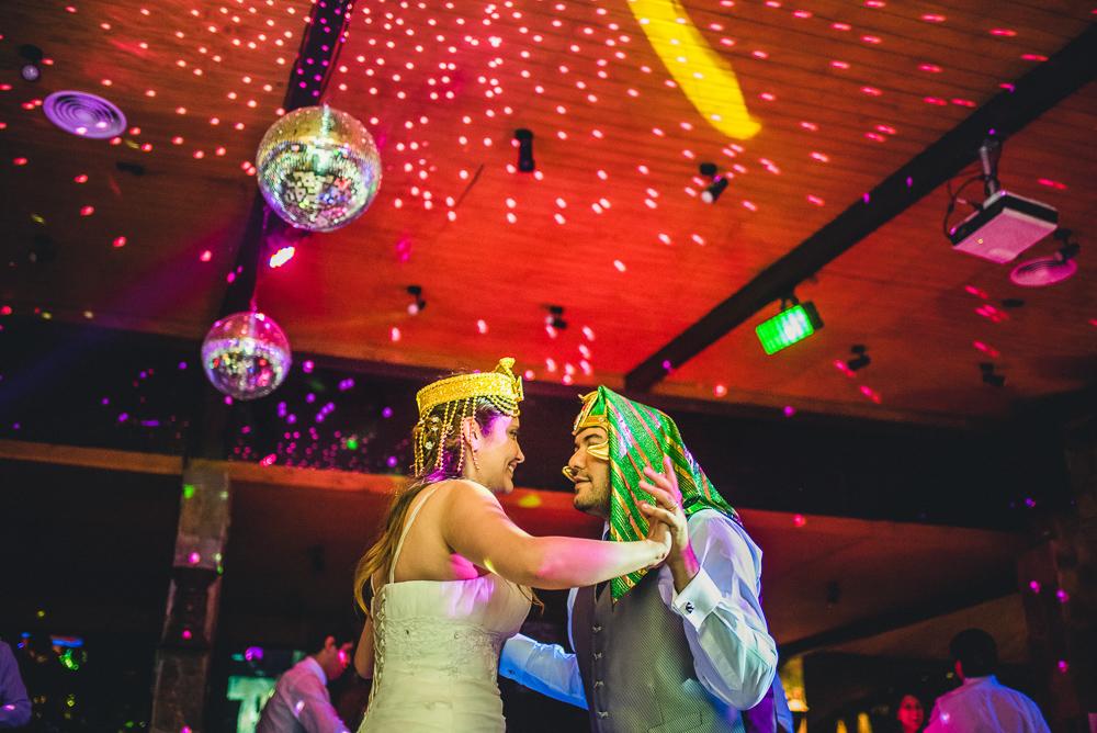 Casona San Jose - Fotografo Matrimonio - 1340