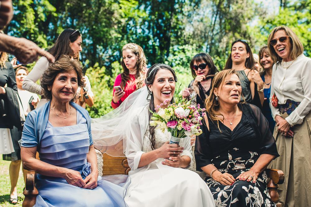 Dafne y Pablo - Casa Parque Nos - Matrimonio Judio 0022