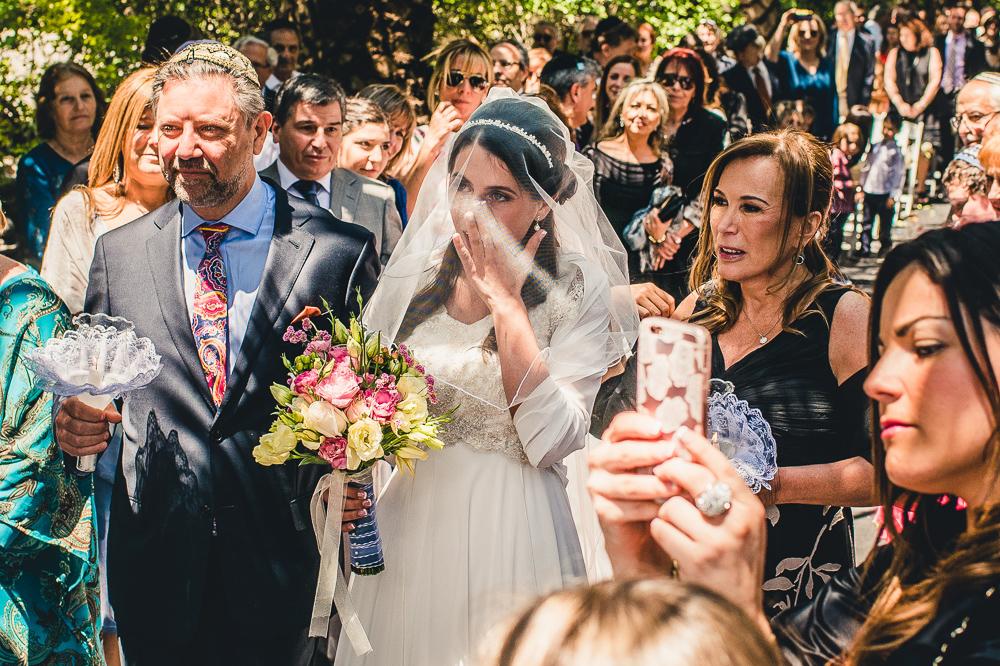 Dafne y Pablo - Casa Parque Nos - Matrimonio Judio 0058