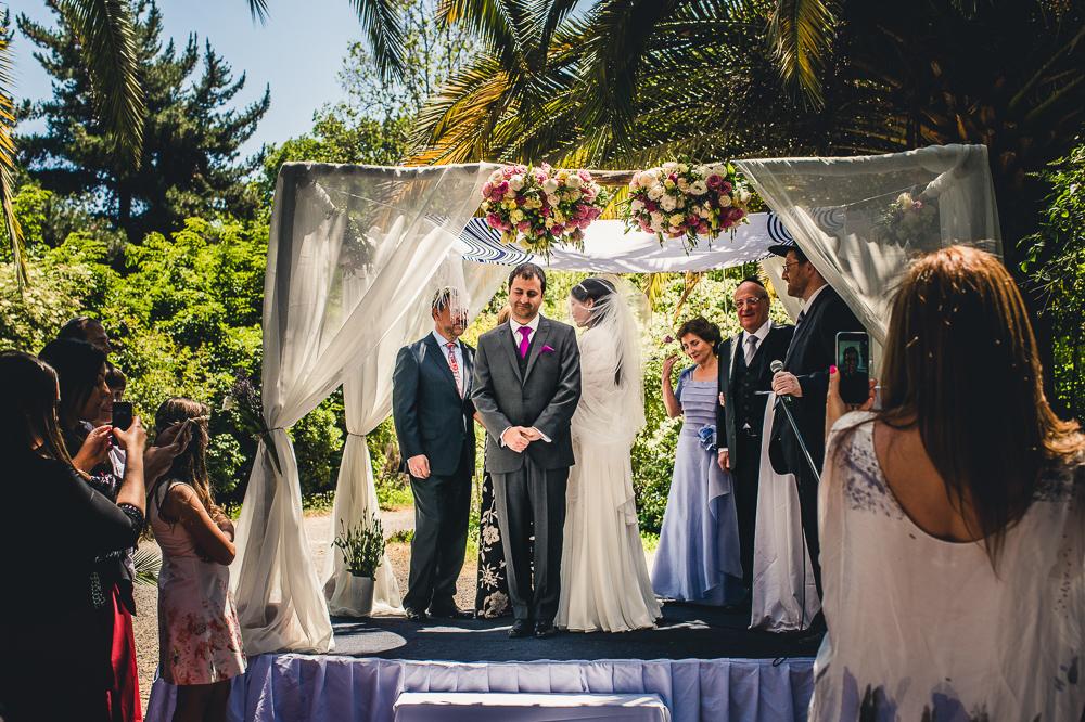 Dafne y Pablo - Casa Parque Nos - Matrimonio Judio 0060