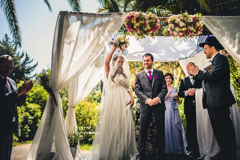 Dafne y Pablo - Casa Parque Nos - Matrimonio Judio 0070