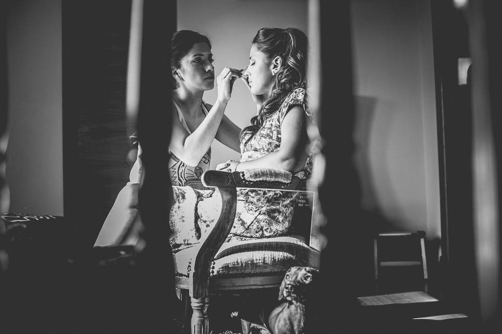 Daniela y Felipe - Club Militar Lo Curro1092