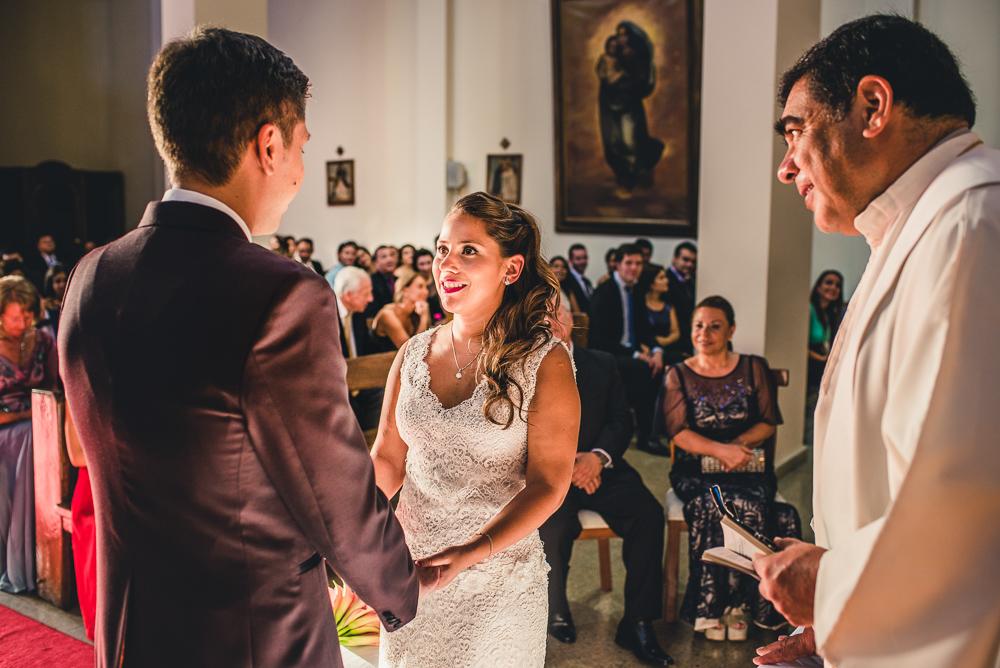 Daniela y Felipe - Club Militar Lo Curro1103