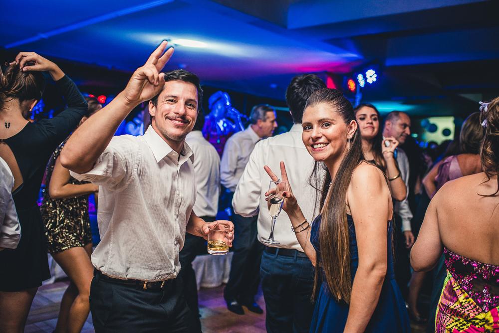 Daniela y Felipe - Club Militar Lo Curro1121