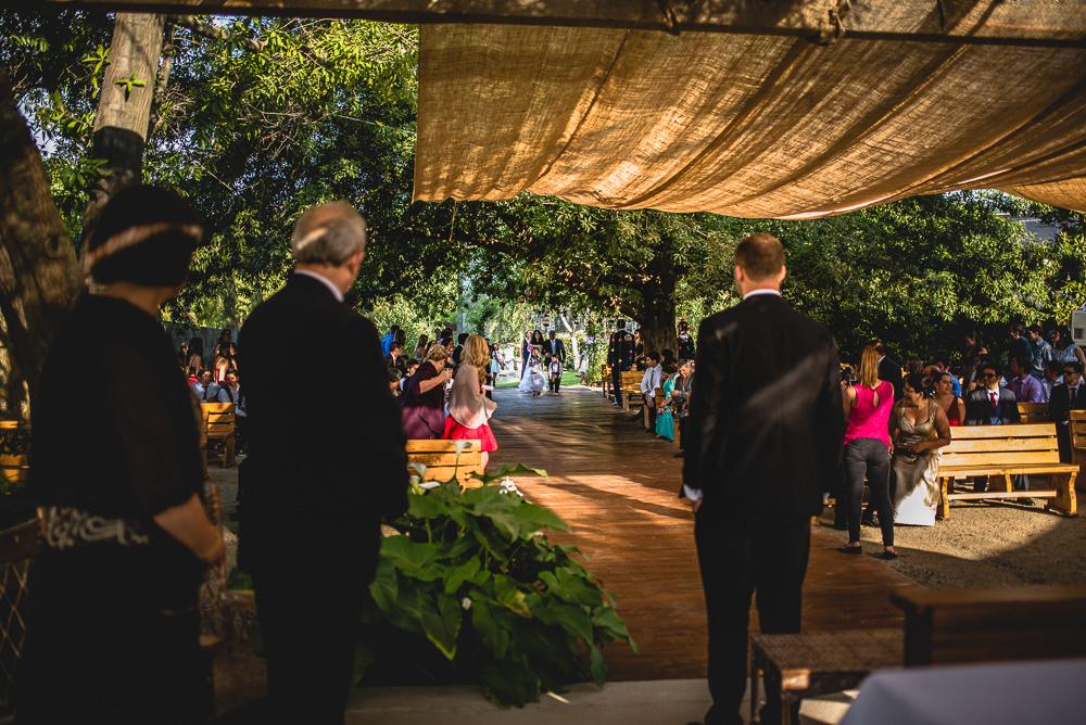 Loreto y Matthew - Matrimonio en Rancagua 0004