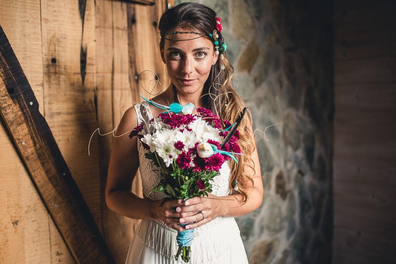 fotografo bodas chile