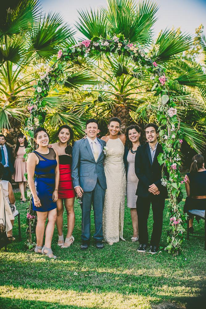 Rafa y Lia - Fotografia de Matrimonios - Santiago 13