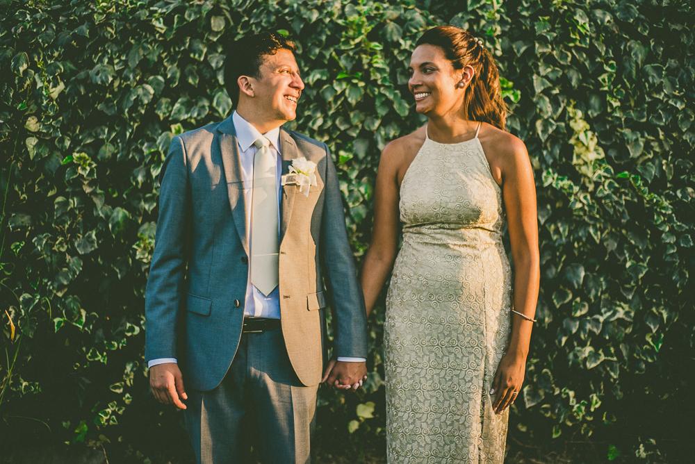 Rafa y Lia - Fotografia de Matrimonios - Santiago 20