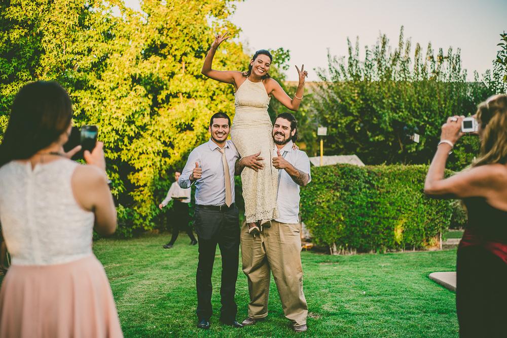 Rafa y Lia - Fotografia de Matrimonios - Santiago 24