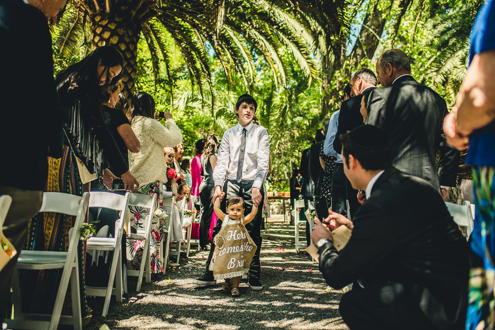 Dafne y Pablo - Casa Parque Nos - Matrimonio Judio 0056