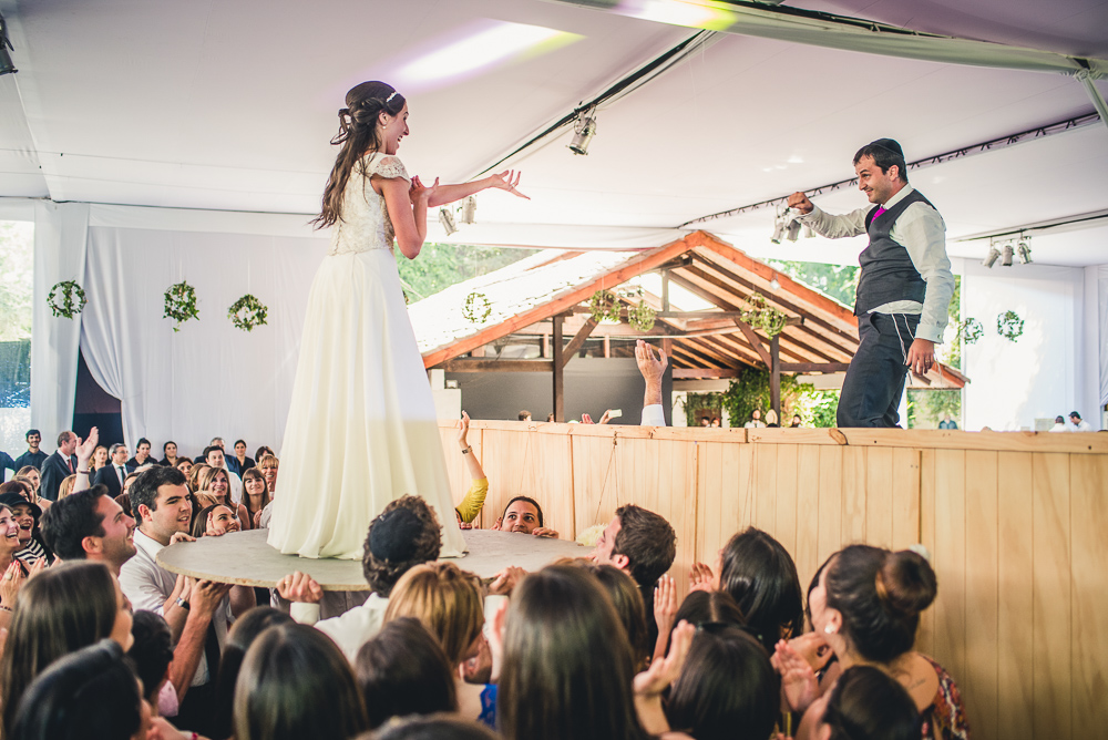 Dafne y Pablo - Casa Parque Nos - Matrimonio Judio 0126