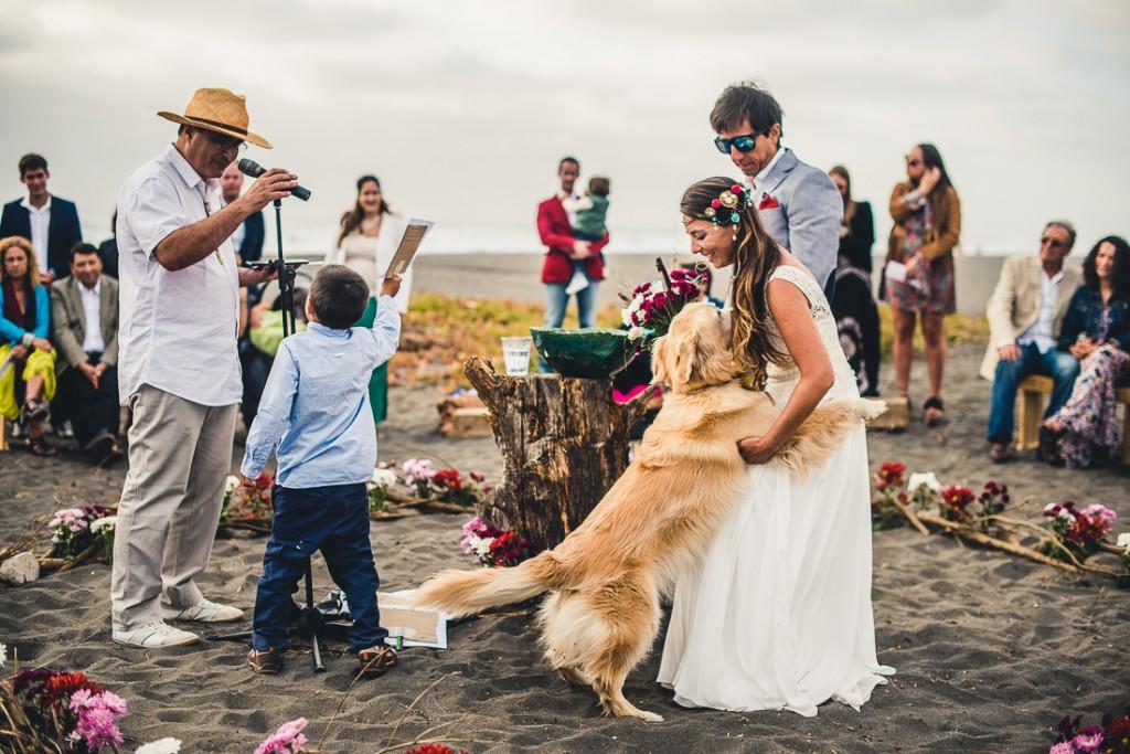 Fer y Pancho - playa Lobos Pichilemu 0022