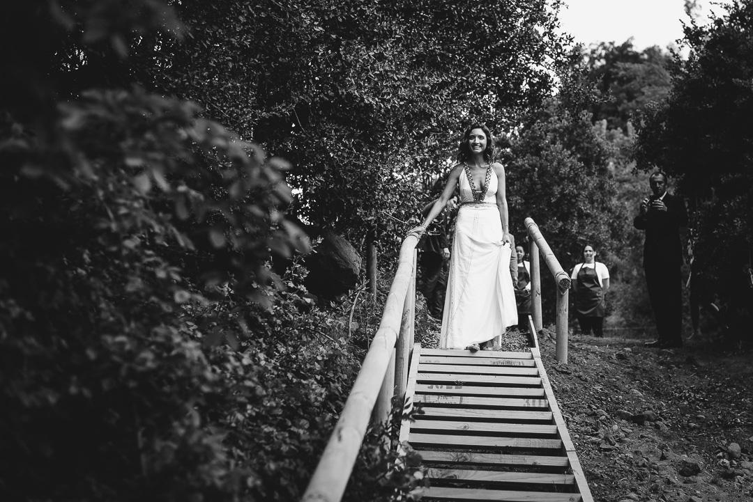 Matrimonio Farellones